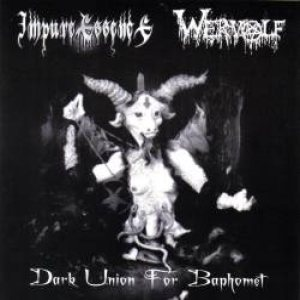 Impure Essence - Dark Union for Baphomet cover art
