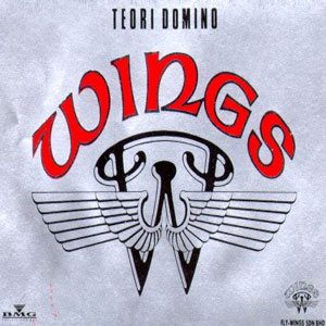 Wings - Teori Domino cover art
