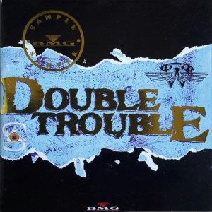 Wings and Search - Double Trouble cover art