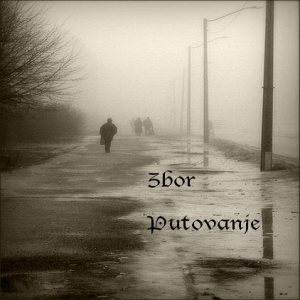 Zbor - Putovanje cover art