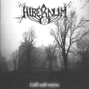 Hibernum - Cold and Worse cover art