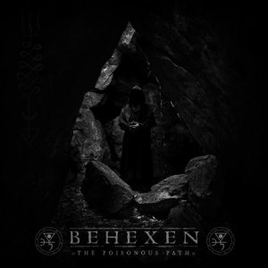 Behexen - The Poisonous Path cover art