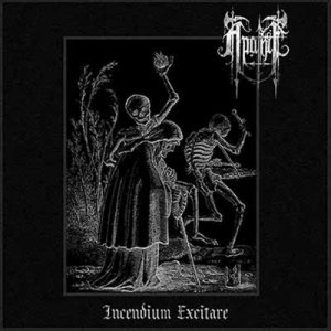 Apathie - Incendium Excitare cover art