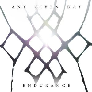 Any Given Day - Endurance cover art