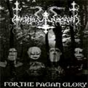 Arkanus Ad Noctum - For the Pagan Glory cover art