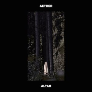 Aether - Altar cover art