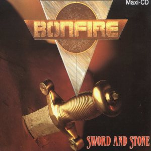 Bonfire - Sword and Stone