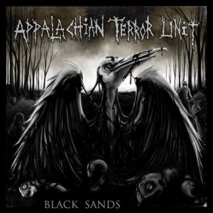 Appalachian Terror Unit - Black Sands cover art