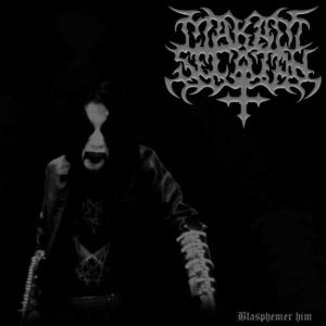 Makam Selatan - Blasphemer Him cover art