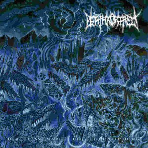 Death Fortress - Deathless March of the Unyielding