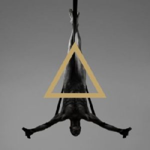 Schammasch - Triangle cover art
