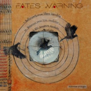 Fates Warning - Theories of Flight cover art