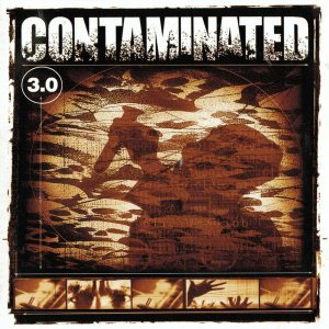 Various Artists - Contaminated 3.0 cover art