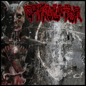 Gonkulator - Reborn Through Evil cover art