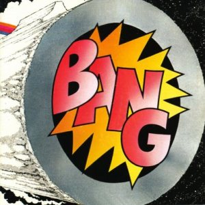 Bang - Bang cover art