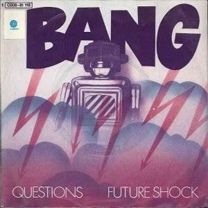 Bang - Questions / Future Shock cover art