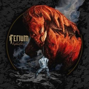 Ferium - Reflections cover art