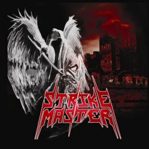 Strike Master - Majestic Strike cover art