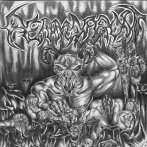 Permafrost - Darker Than Black