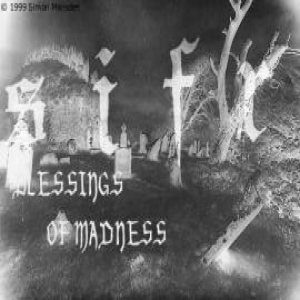 Sifr - Blessings of Madness cover art