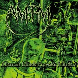 AM:PM - Aberrant Minds Provoke Murders cover art
