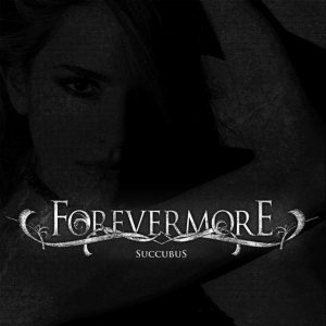 Forevermore - Succubus cover art