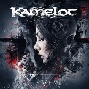 Kamelot - Haven cover art