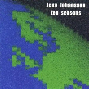 Jens Johansson - Ten Seasons cover art
