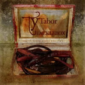 Ty Tabor - Tacklebox (The Ty Tabor Demos Vol. 1 & 2) cover art