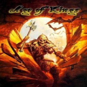 Age of Kings - Age of Kings cover art