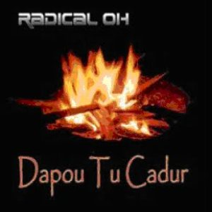 Radical OH - Dapou Tu Cadur cover art