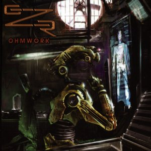 GZR - Ohmwork cover art