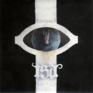 Enslaved - Isa cover art
