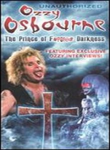 Ozzy Osbourne - The Prince of Darkness Documentary cover art