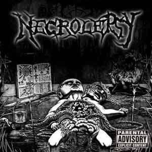 Necrolepsy - Exhibition of Mutilated Apparatus
