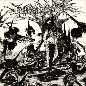 Impalement - Demo I cover art