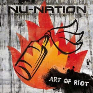 Nu-Nation - Art of Riot