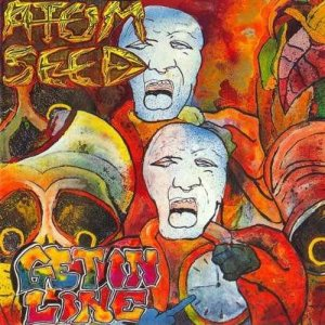 Atom Seed - Get in Line cover art
