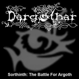 Dargothar - Sorthinth: the Battle for Argoth cover art