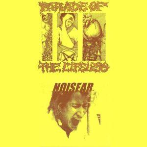 Noisear - Parade of the Lifeless / Noisear cover art