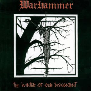 Warhammer - The Winter of Our Discontent cover art