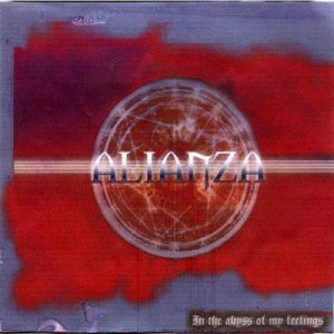 Alianza - In the Abyss of My Feelings cover art