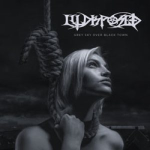 Illdisposed - Grey Sky over Black Town cover art