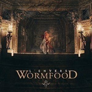 Wormfood - L'envers cover art