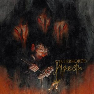 Winterhorde - Maestro cover art