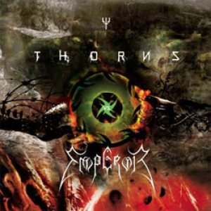 Thorns / Emperor - Thorns vs. Emperor cover art