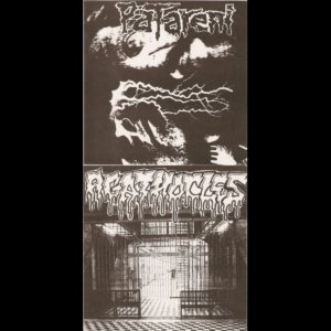 Patareni / Agathocles - Patareni / Agathocles cover art