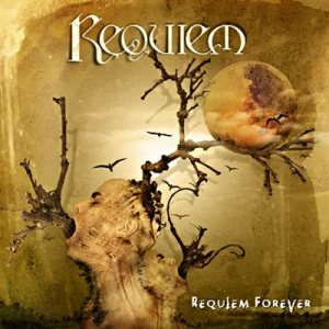 Requiem - Requiem Forever cover art