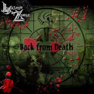 Lasher Zombie - Back from Death cover art