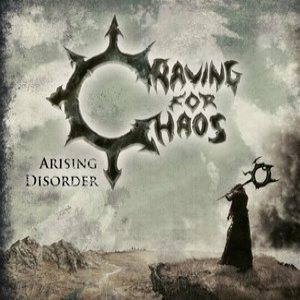 Craving For Chaos - Arising Disorder cover art